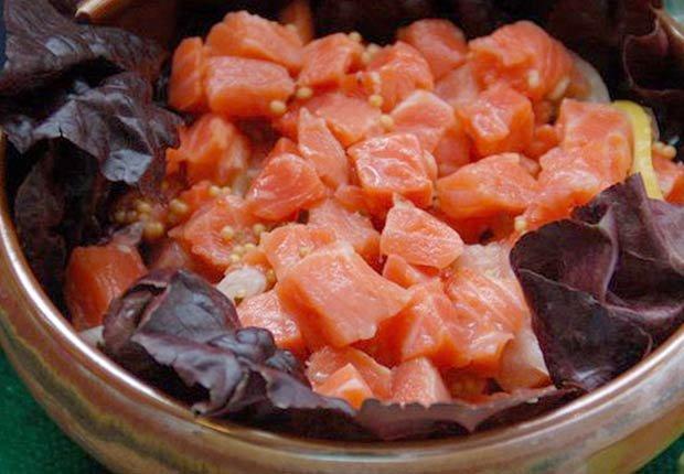 Festival de salmón del río Copper Wild, 10 mejores festivales gastronómicos de verano EE.UU. para 2014
