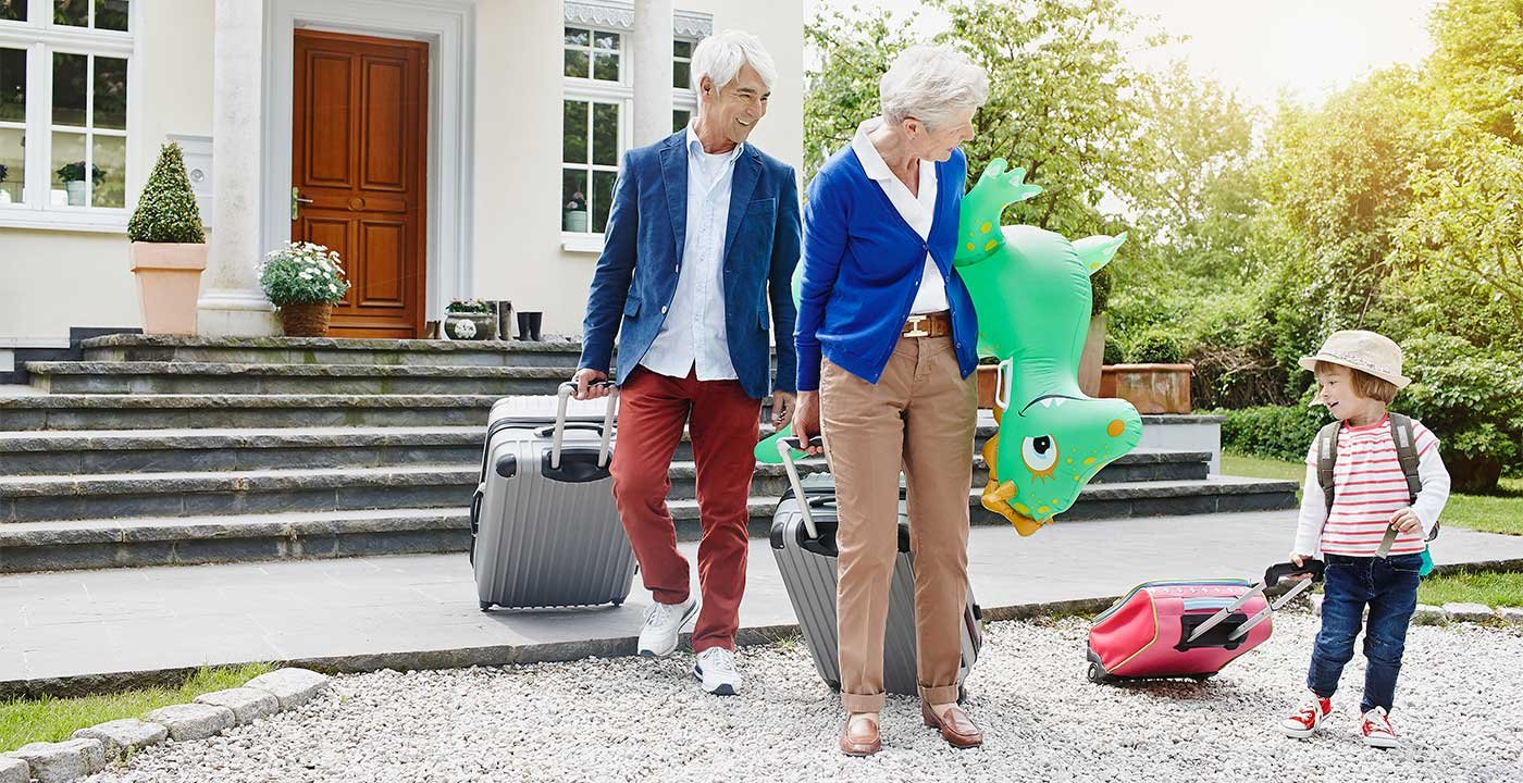 Tips for Choosing Luggage