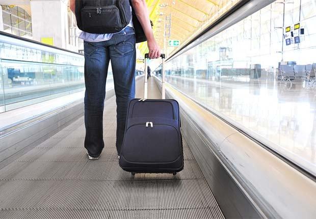 Claves para elegir una maleta