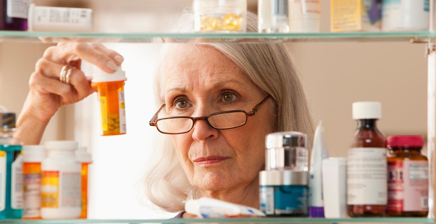 Get Prescription Medicine Ready