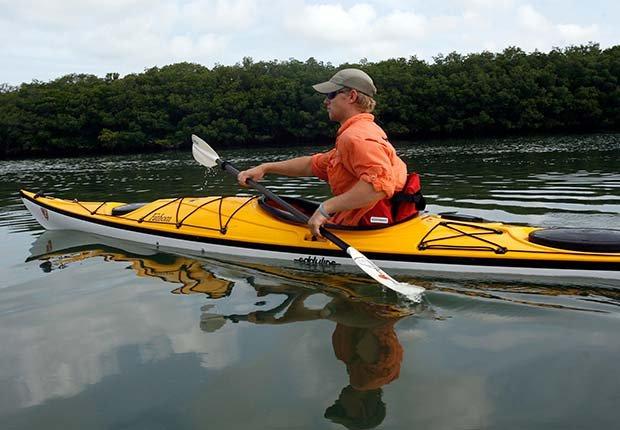 Playas recónditas en Estados Unidos - Caladesi Island