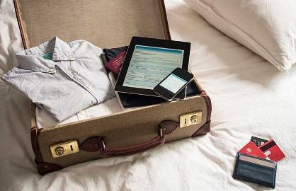 Caves que te preparan para viajar al extranjero