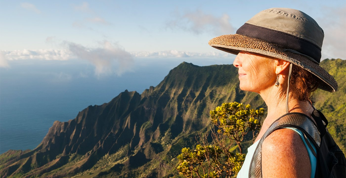 Aloha! Hawaii a hot spot for Boomers