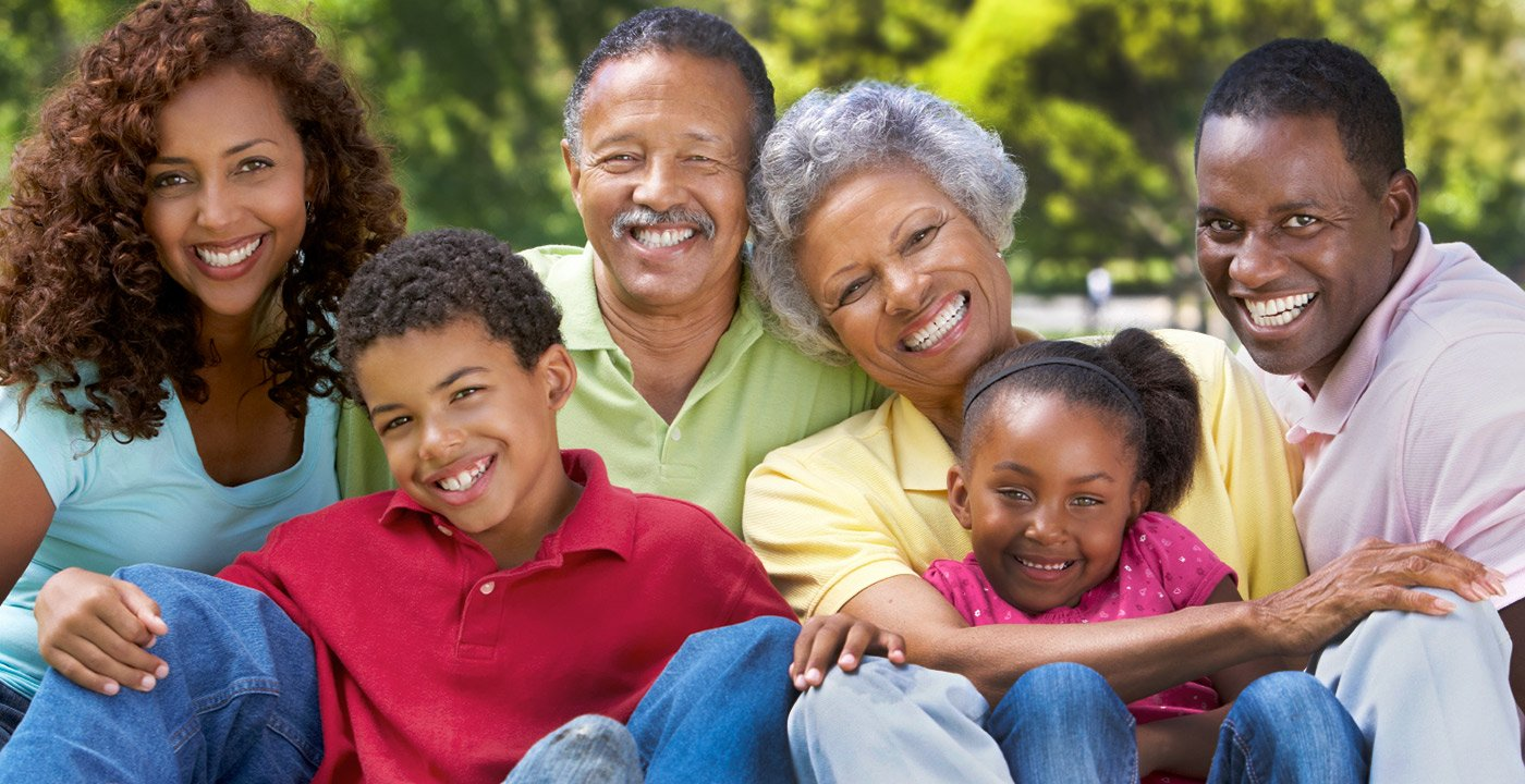 7 Tips for a Fun Family Reunion