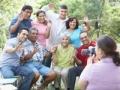 Retrato de la familia extendida, consejos para una exitosa reunión de familia
