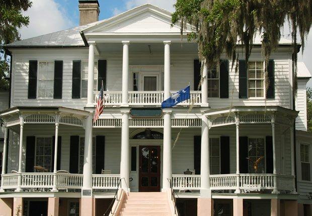 Beaufort, Carolina del Sur - Las mejores cuidades pequeñas en Estados Unidos