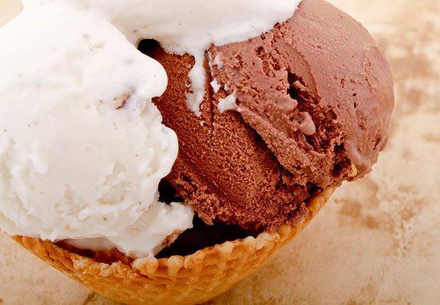 Los mejores helados de los Estados Unidos