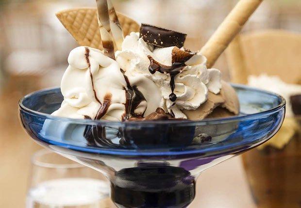 Nueva Orleans - Los mejores helados de los Estados Unidos