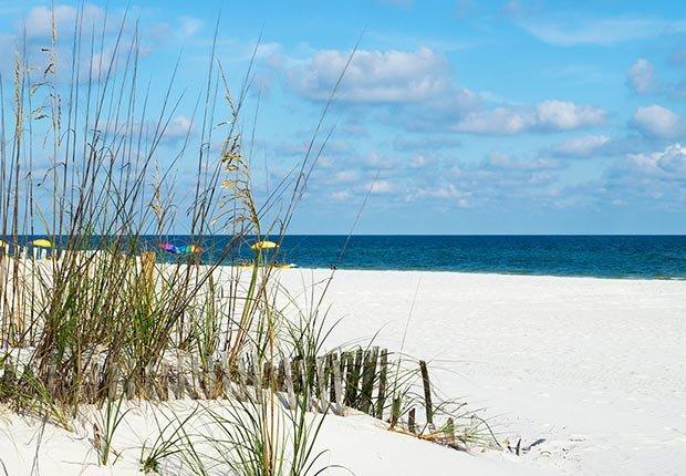 West Beach, AL – Escapes de verano a la playa