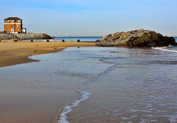 Virginia Beach, VA – Escapes de verano a la playa