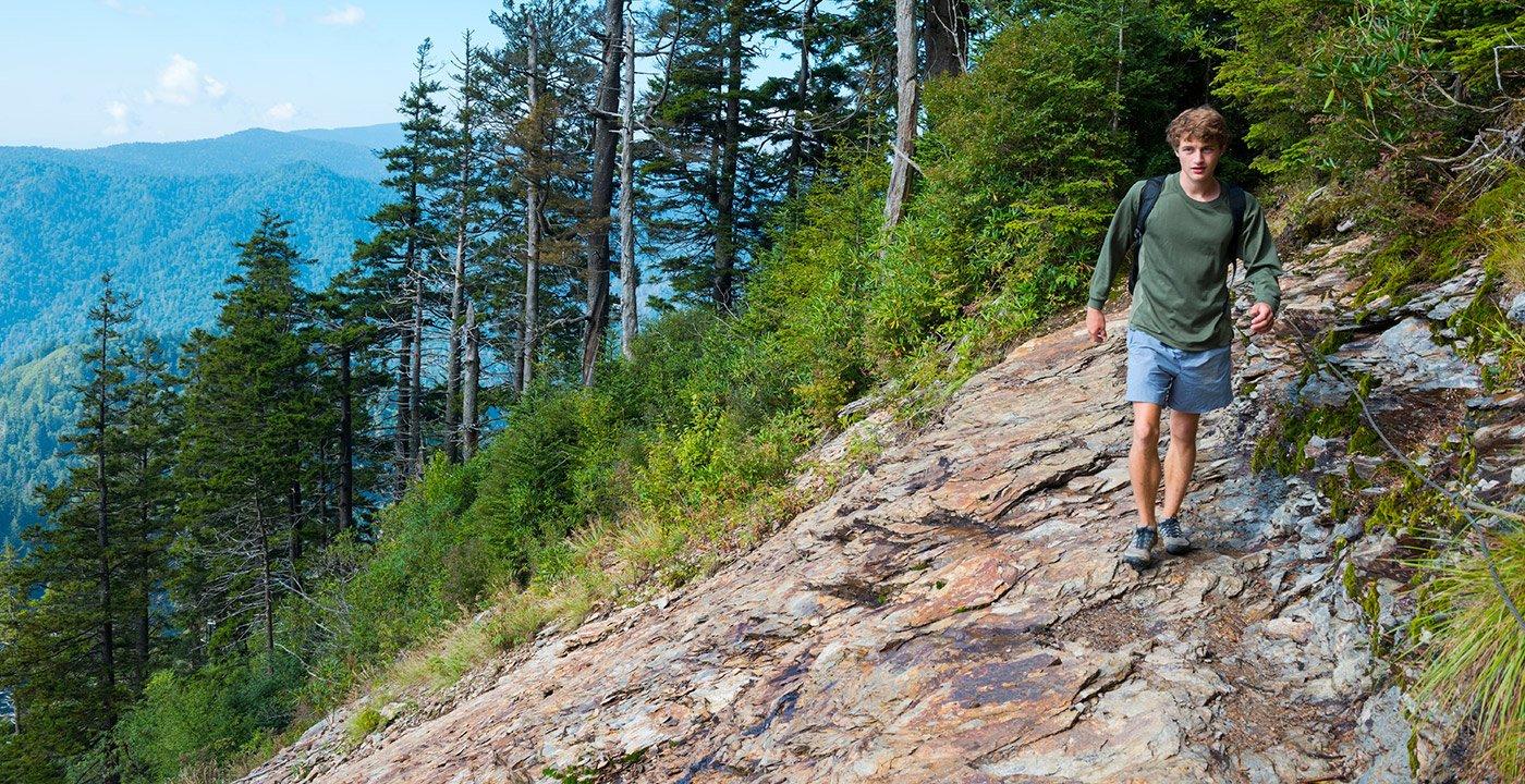 10 Terrific National Park Hikes
