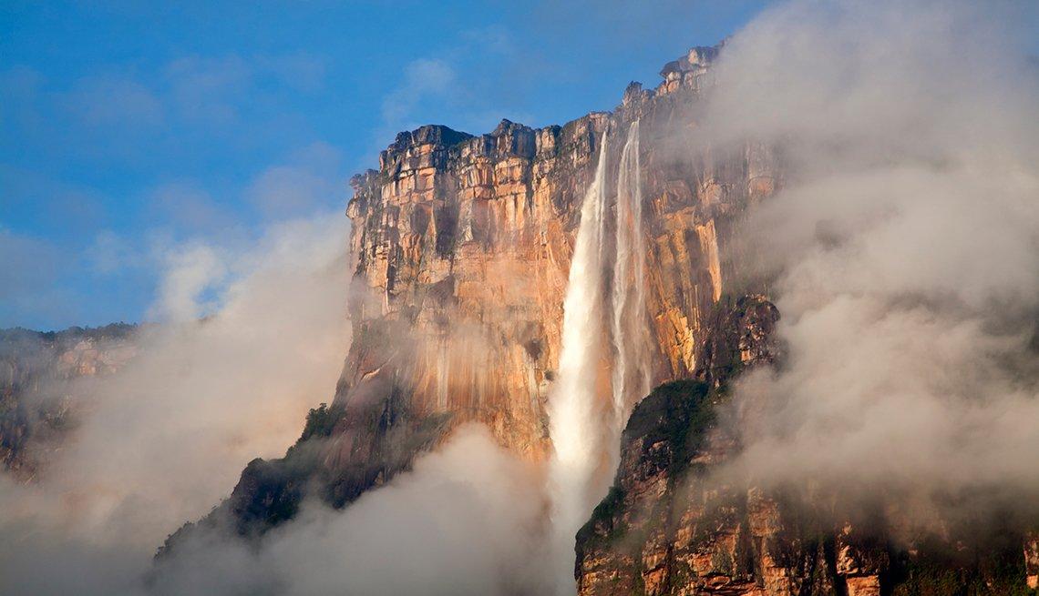 Lugares internacionales con increíble naturaleza