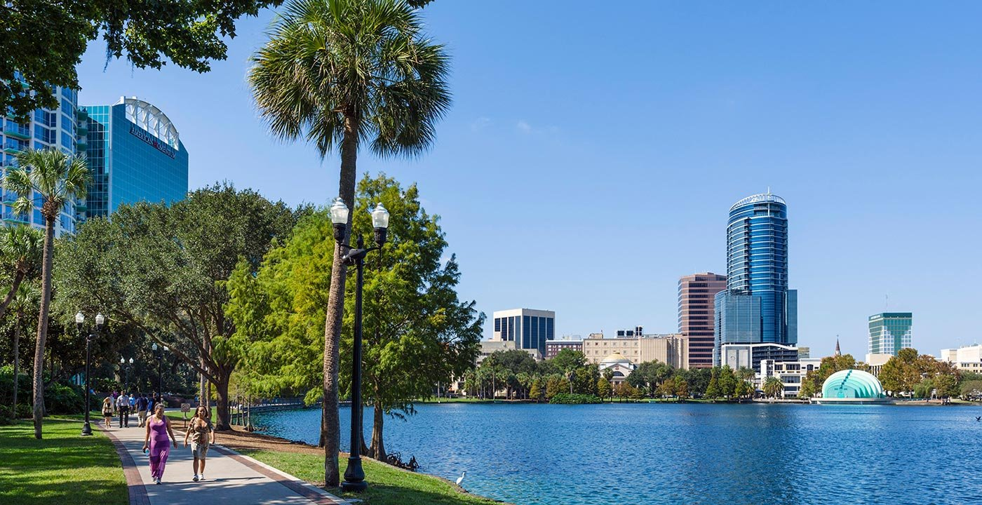 Greater Orlando, Fla.