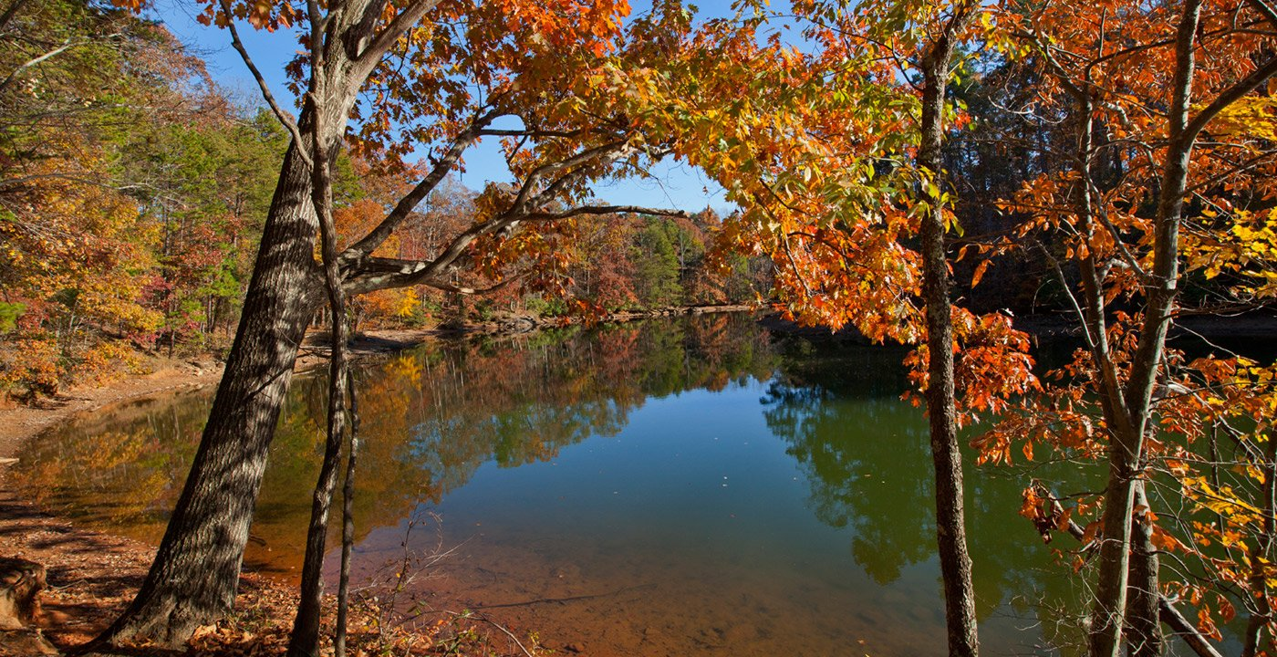 Lake Norman State Park, Troutman, North Carolina