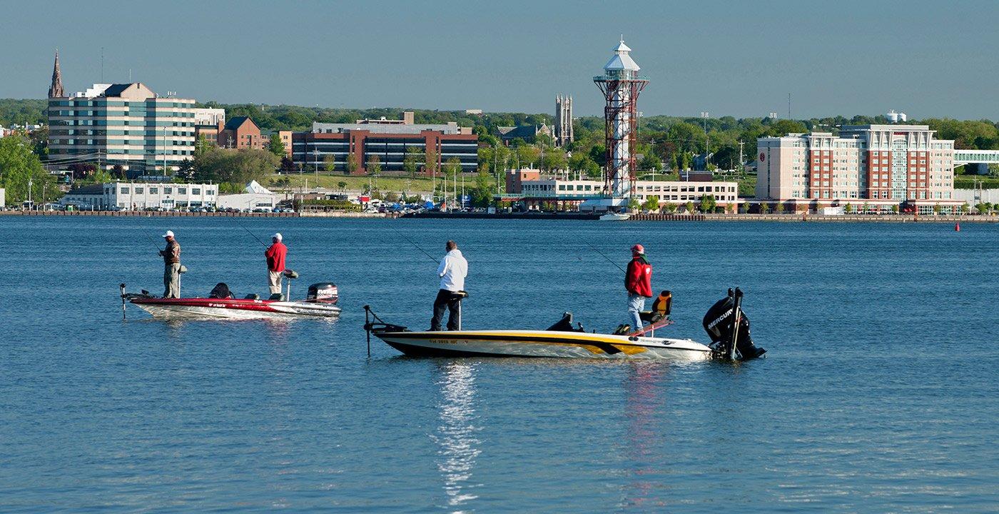 Lake Berryessa Best U S Fishing And Boating Spots Aarp