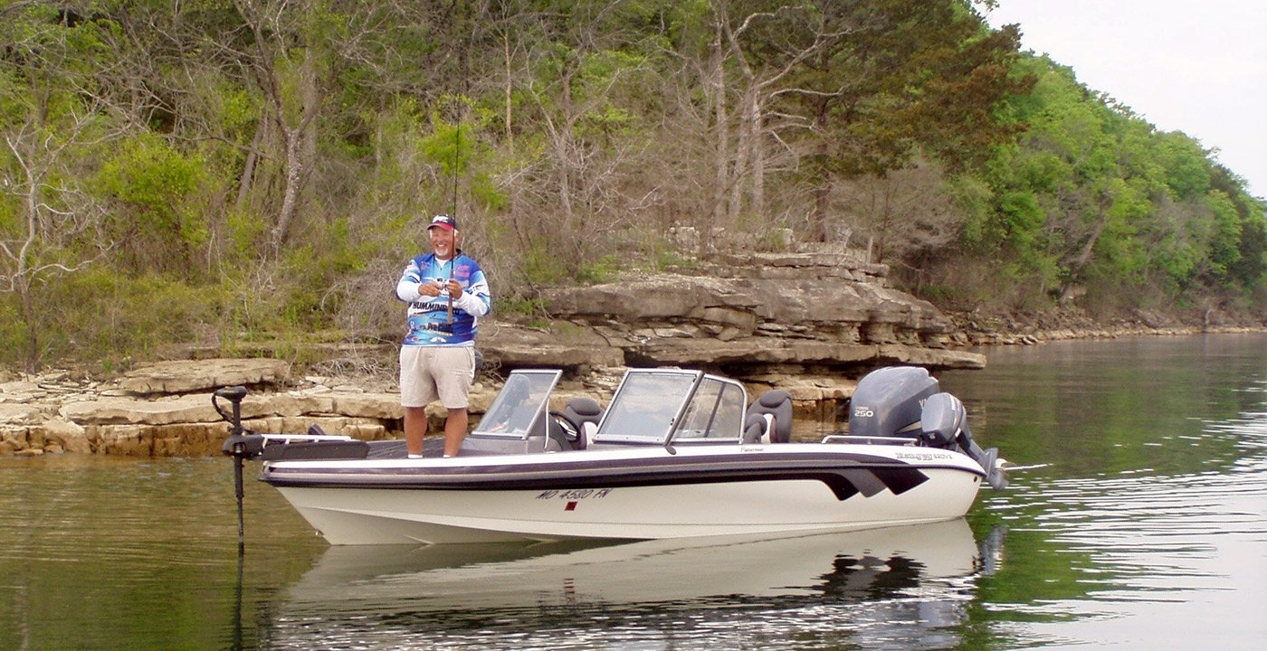 Lake berryessa best u s fishing and boating spots aarp for Best fishing in missouri