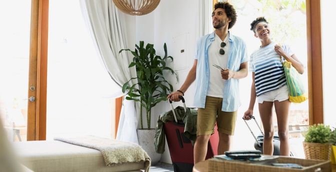 Vacation Rentals Guide - Tips for Booking and Staying at a ...