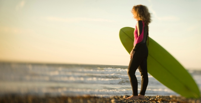 Consider planning a girls-only trip to La Jolla, Calif. or one of these other destinations.