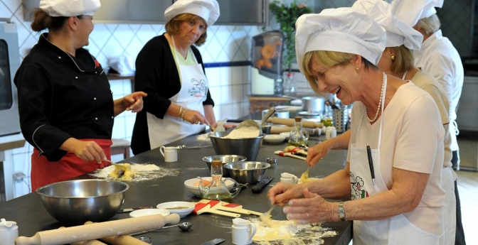 The International Kitchen is one of many gourmet cooking tours and culinary vacations in Latin America, Europe and America.