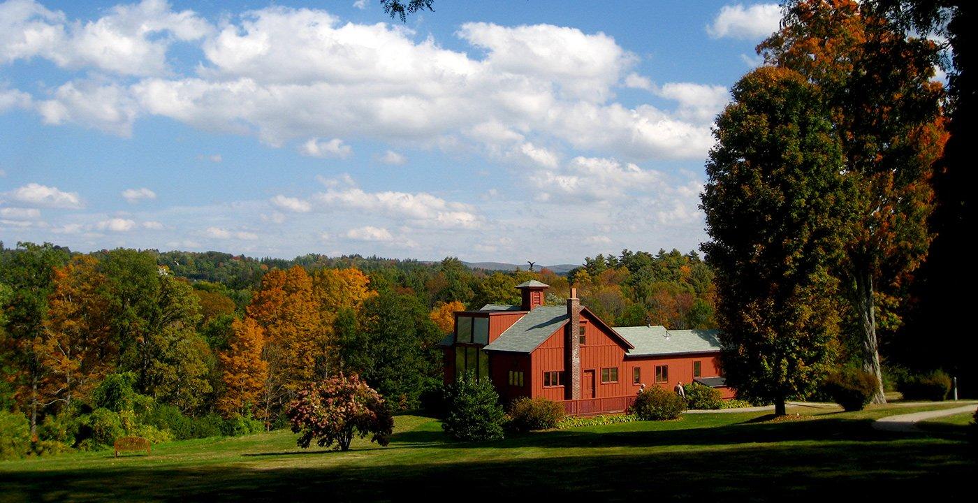 Best Fall Foliage In America Aarp