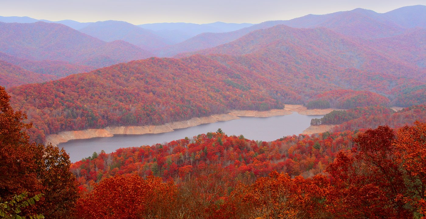 Best Fall Foliage In America Aarp