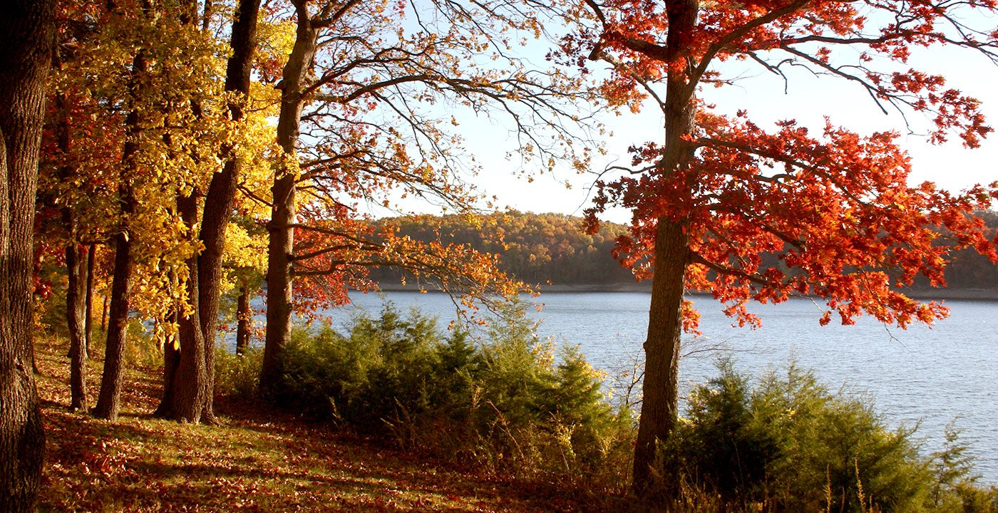 Best Fall Foliage In America
