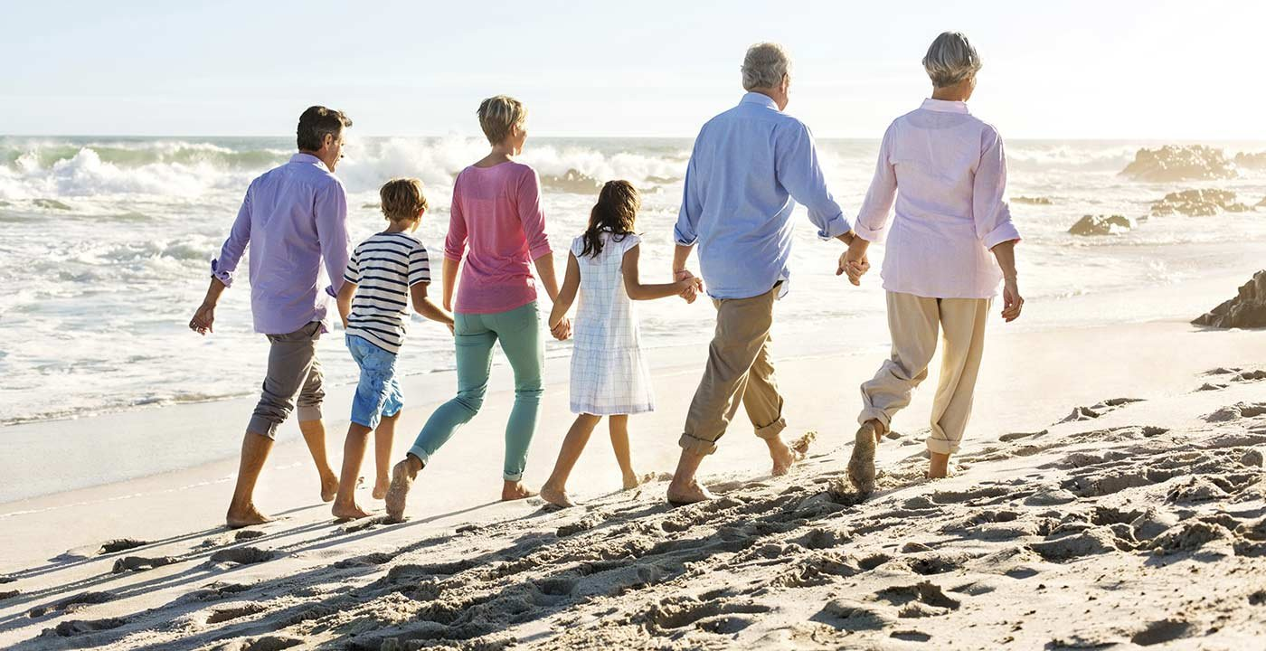 How to Plan a Celebration Vacation