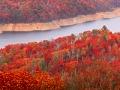 Great Smoky Mountains en Tennessee, 10 mejores viajes para el otoño