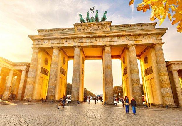 Berlin, Alemania - 10 lugares donde ir este otoño