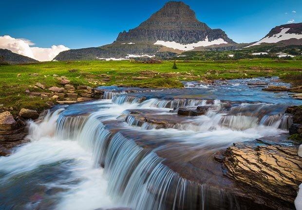 Parque Nacional Glacier, 10 maravillas naturales para ver ahora, antes que desaparezcan