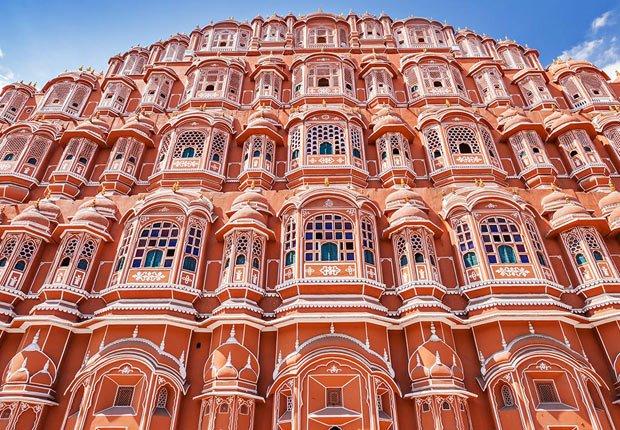 Jaipur, India - 10 lugares donde ir este otoño