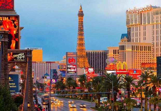 Las Vegas, Nevada - 10 lugares donde ir este otoño