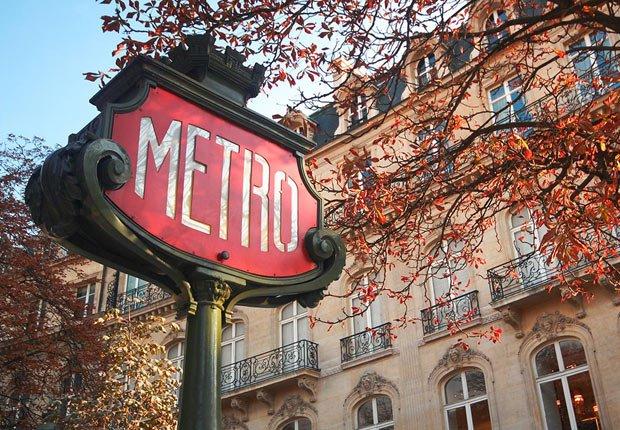 Paris, Francia - 10 lugares donde ir este otoño