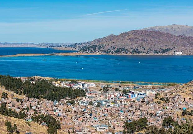 Puno, Perú - 10 lugares donde ir este otoño