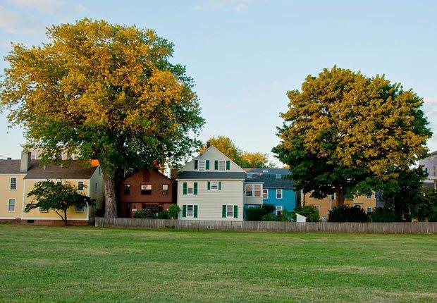 Salem, Mass. - 10 lugares donde ir este otoño