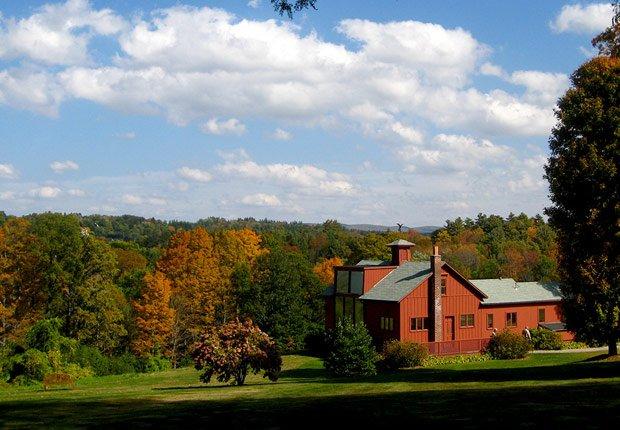 The Berkshires en Massachusetts, 10 mejores viajes para el otoño