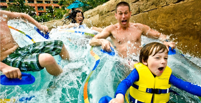Affordable family vacation destinations aarp for Cheap fun vacation spots