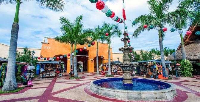 Barceló Maya Tropical (Puerto Aventuras)