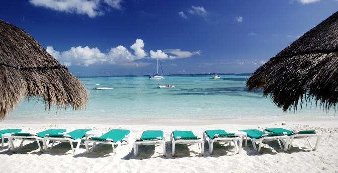 Grand Park Royal Cancun Caribe (Cancun)