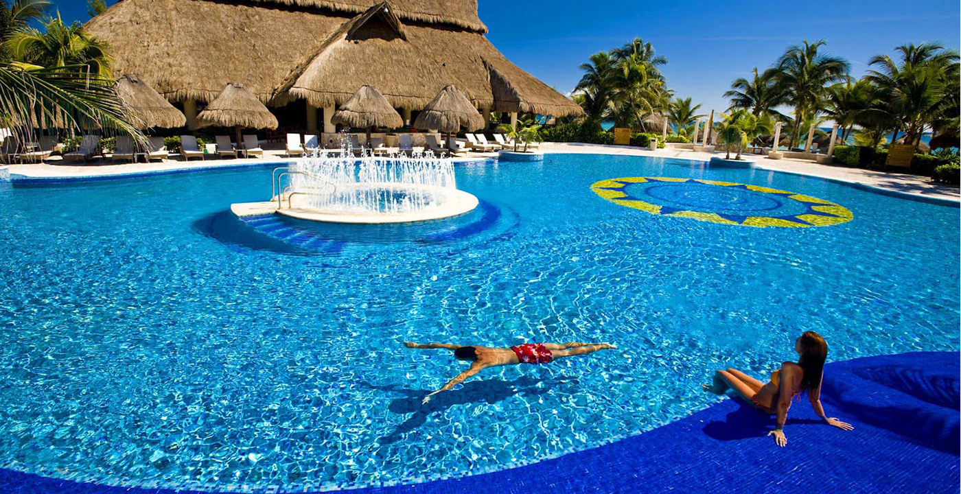All Inclusive Mexican Resorts