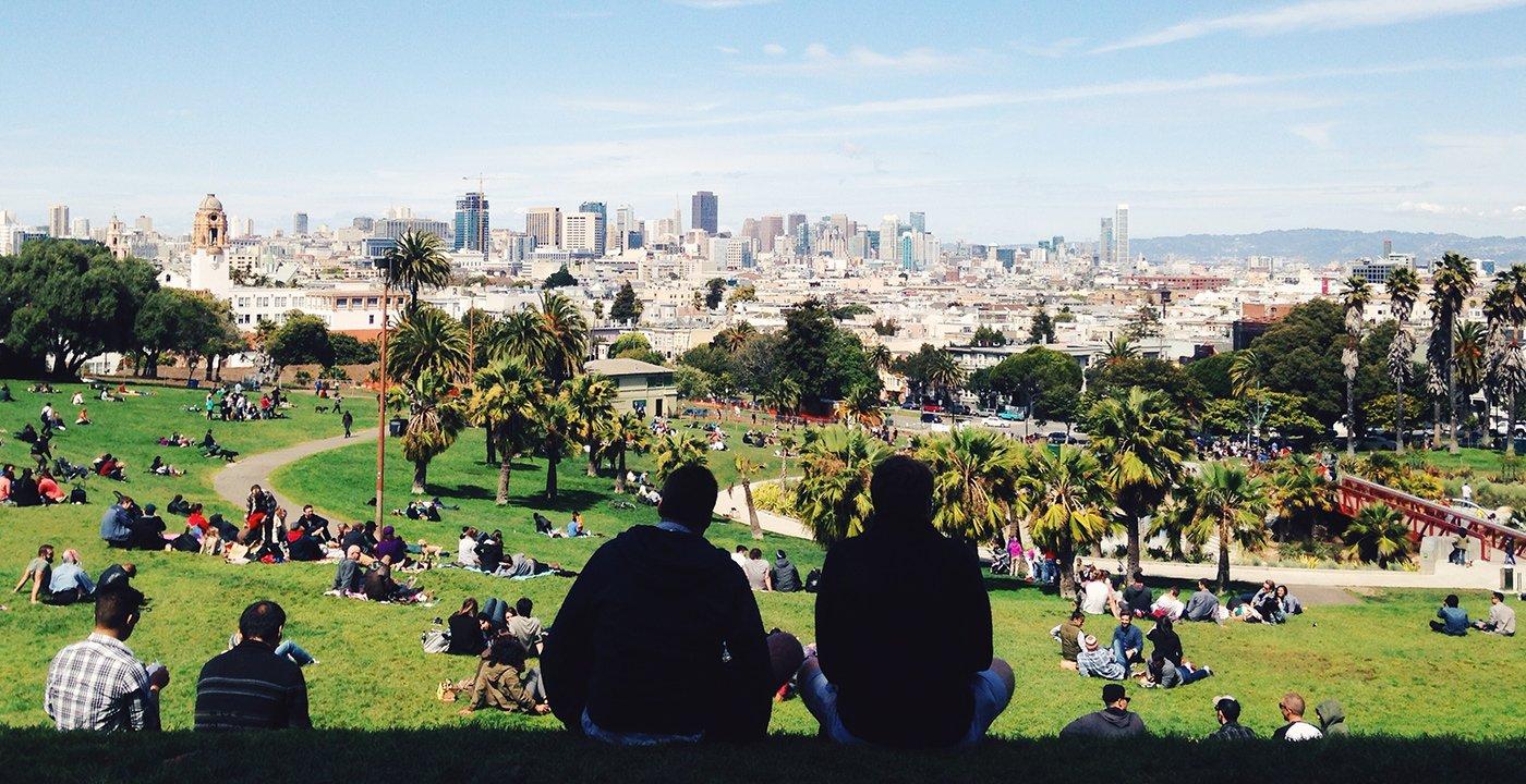 Green Cities San Francisco