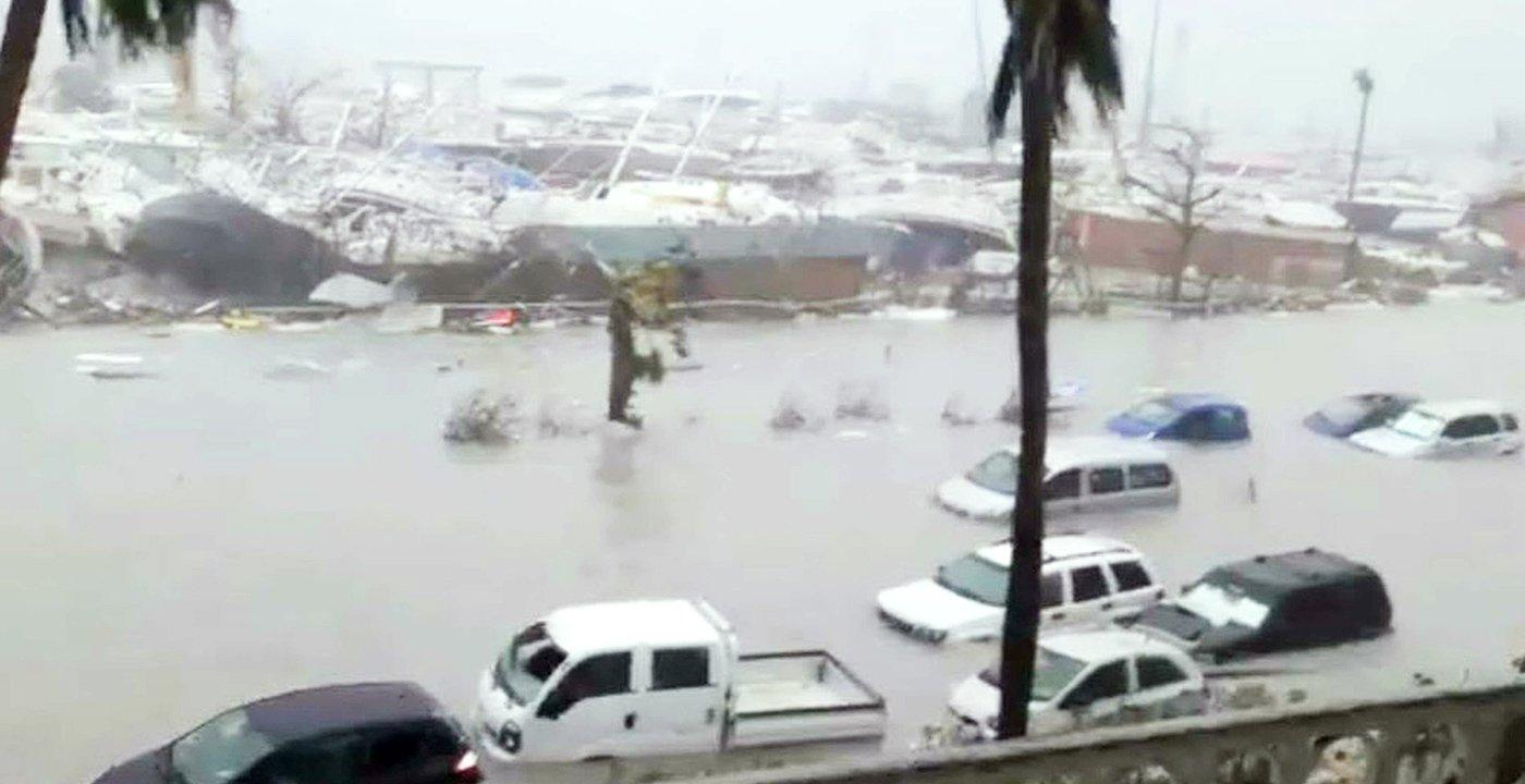 Hurricane Irma Roundup