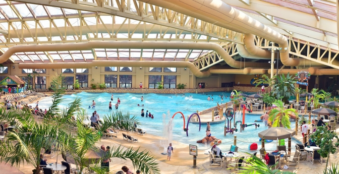 Indoor Water Parks To Visit During Fall And Winter Aarp