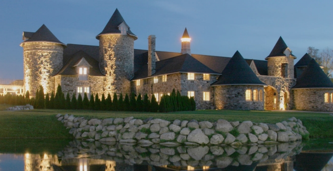 Castle Farms, Charlevoix, Michigan