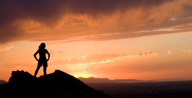 Best City Sunrise: Salt Lake City, Utah
