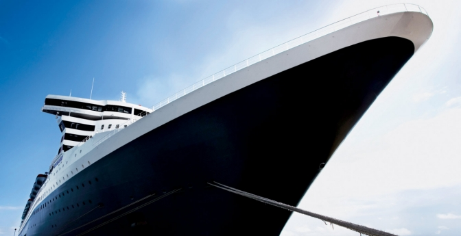 For cruise-ship lovers, bigger can be better...but not always.