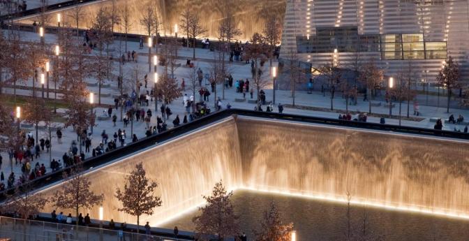National September 11 Memorial & Museum, New York