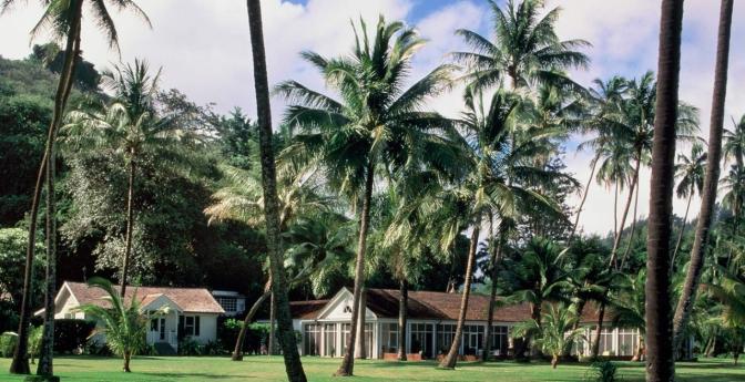 Koloa Heritage Trail, Kauai, Hawaii