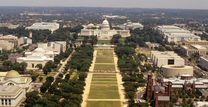 National Mall, Washington, D.C.