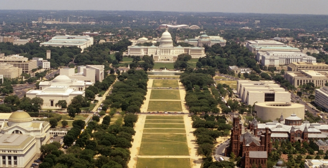 National Mall, Washington, D.C.